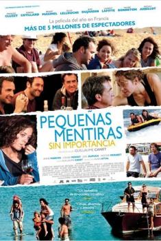 Pequeñas mentiras sin importancia (2011)