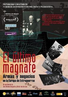 El último magnate  (2011)