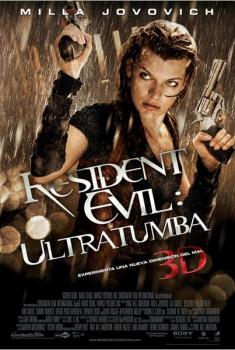 Resident Evil: Ultratumba (2010)