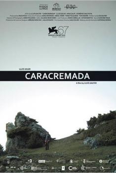 Caracremada (2010)