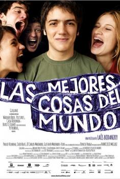 Las mejores cosas del mundo (2010)