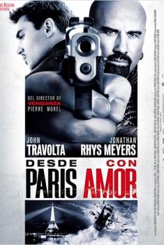 Desde París con amor (2010)