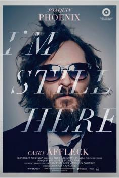 I'm Still Here (2010)