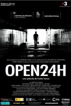 Open 24H  (2011)