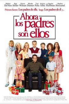 Ahora los padres son ellos (2010)