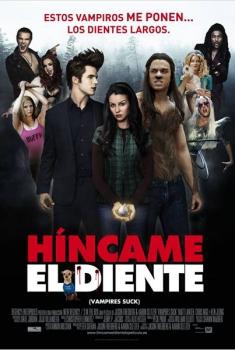 Híncame el diente (Vampires Suck) (2010)