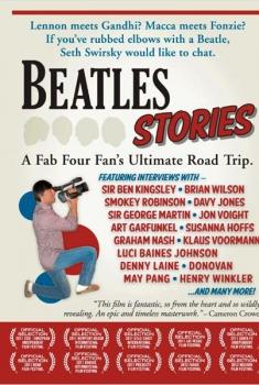 Beatles Stories (2010)