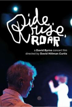 Ride, Rise, Roar (2010)