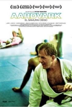 El samurai ciego (2010)