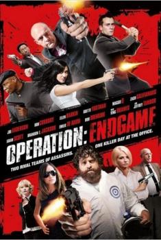 Operación: Juego final (2010)