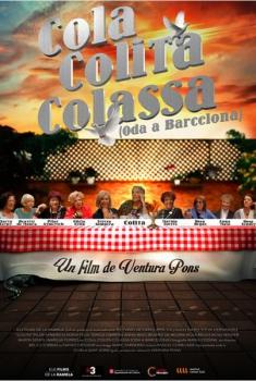 Cola, Colita, Colassa (Oda a Barcelona) (2015)