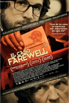 El caso Farewell  (2009)
