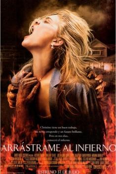 Arrástrame al infierno  (2009)