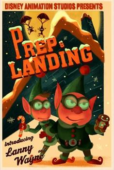 Patrulla de aterrizaje. Escuadrón de Navidad  (2009)