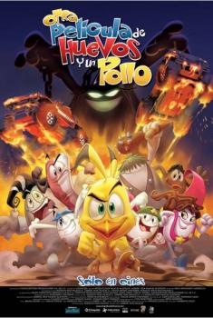 Otra película de huevos y un pollo  (2009)
