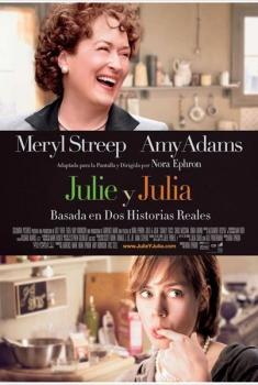 Julie y Julia  (2009)