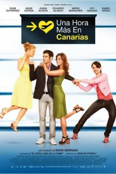 Una hora más en Canarias  (2009)