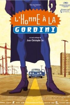 El hombre del Gordini azul  (2009)