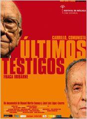 Últimos testigos  (2009)