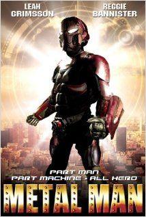 Metal Man  (2008)