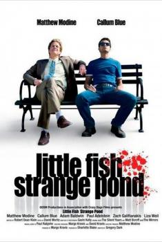 Little Fish, Strange Pond  (2009)