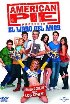 American Pie 7: El libro del amor  (2009)