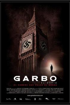 Garbo, el espía: El hombre que salvó al mundo  (2009)