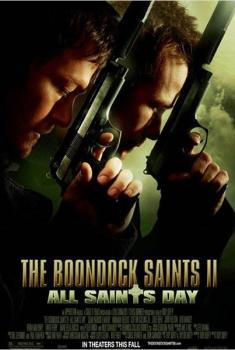 Los elegidos: The Boondock Saints II  (2009)