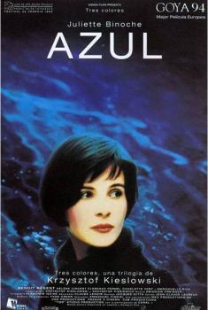 Tres colores: Azul  (1993)