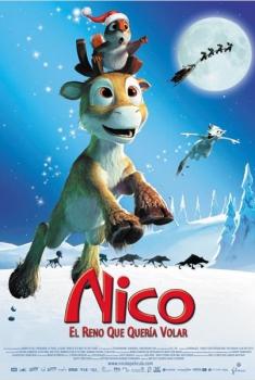 Nico, el reno que quería volar  (2008)