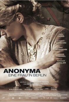 Anonyma - Una mujer en Berlín  (2008)