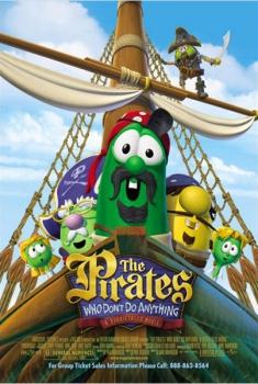 Piratas con alma de héroes  (2008)