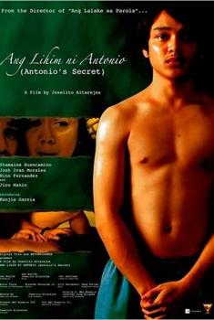 Ang lihim ni Antonio  (2008)