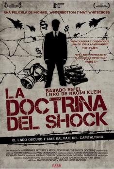La doctrina del Shock  (2008)