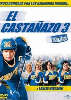 El castañazo 3  (2008)