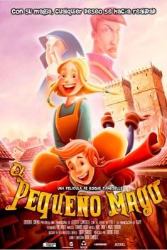 El pequeño mago  (2008)