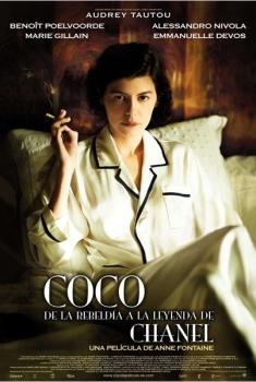 Coco: de la rebeldía a la leyenda de Chanel  (2008)