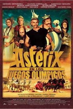 Astérix en los Juegos Olímpicos   (2008)