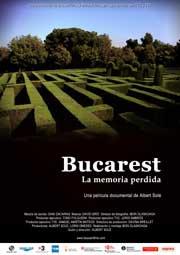 Bucarest, la memoria perdida  (2007)