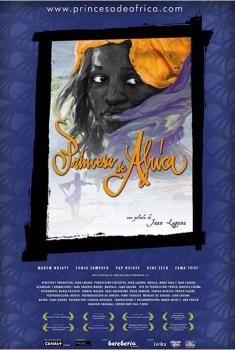 Princesa de África  (2008)