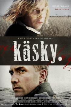 Tears of April (Käsky)  (2008)