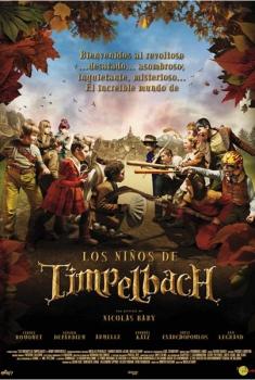 Los niños de Timpelbach  (2007)