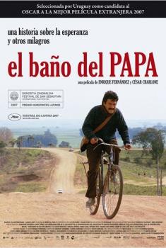 El baño del Papa  (2007)