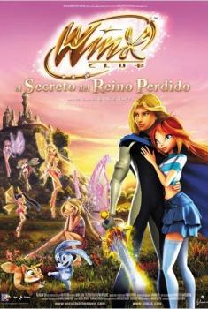Winx Club: El secreto delreino perdido  (2007)