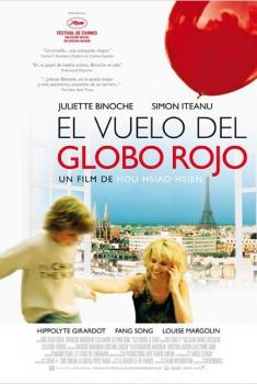 El vuelo del globo rojo  (2007)