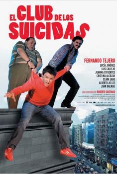 El club de los suicidas  (2007)