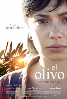 El olivo (2015)