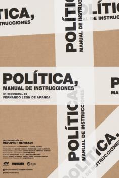 Política, manual de instrucciones  (2016)