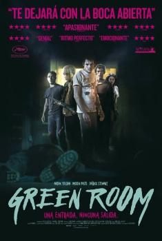 Green Room (2015)