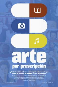 Arte por prescripción  (2016)